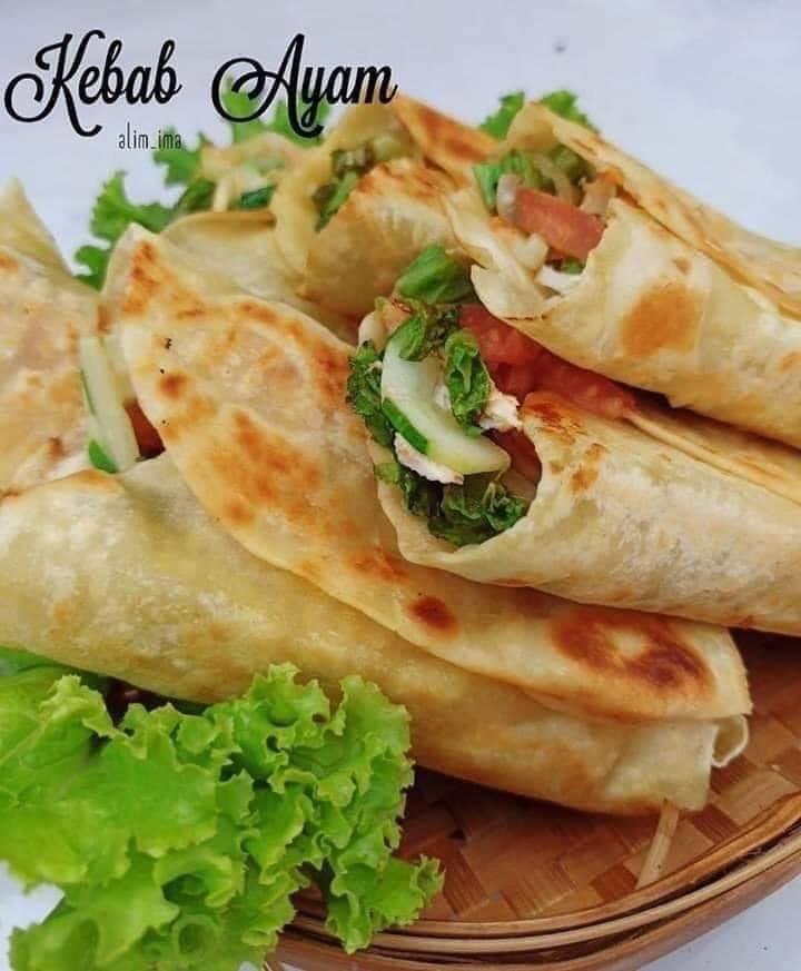 Kebab Ayam
