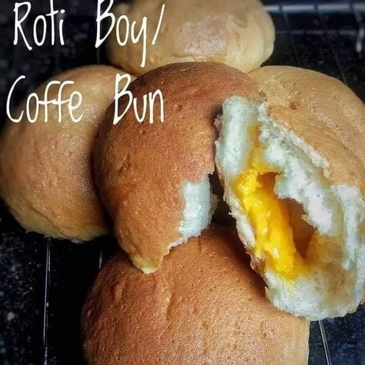 Roti Coffee