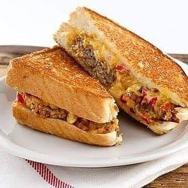 Sandwich Goreng