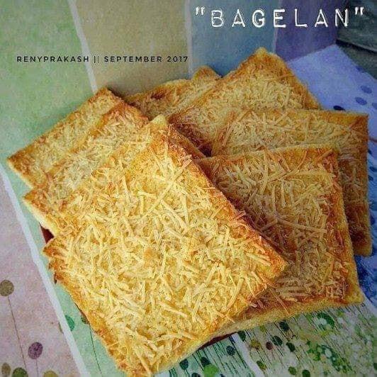 Bagelan