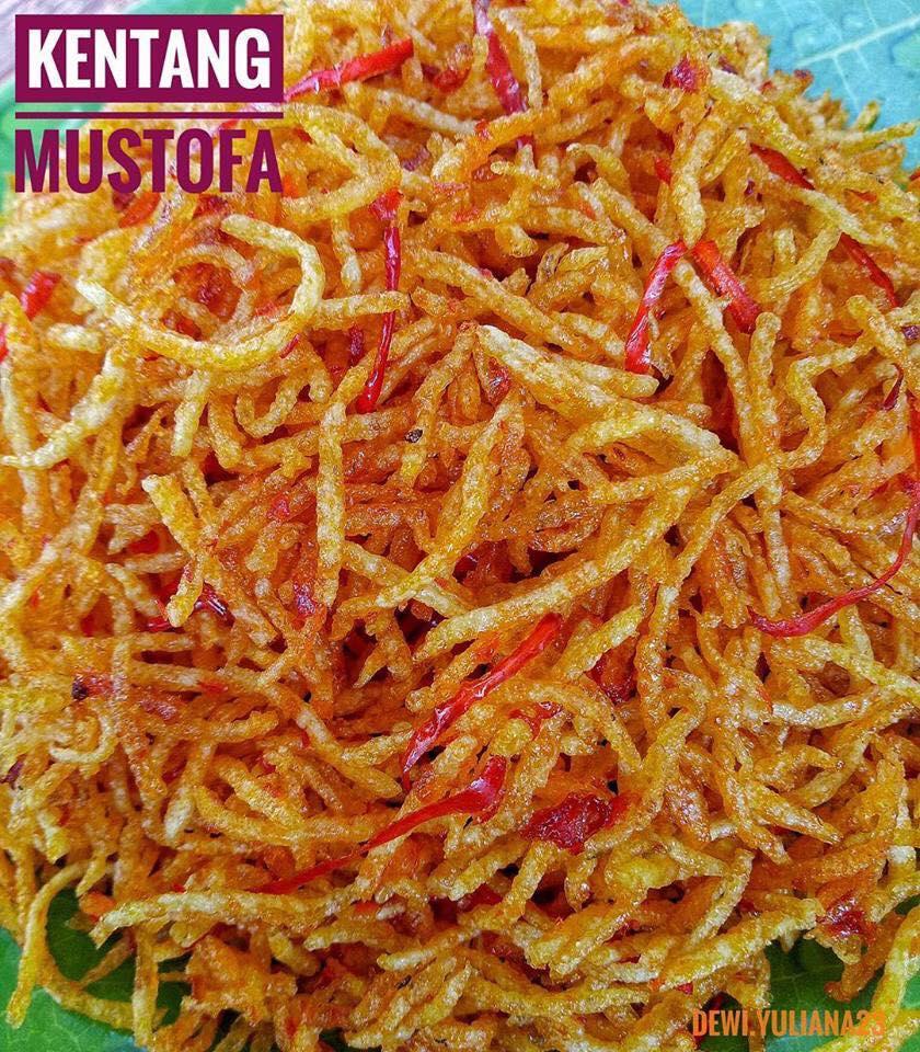 Kentang Mustofa