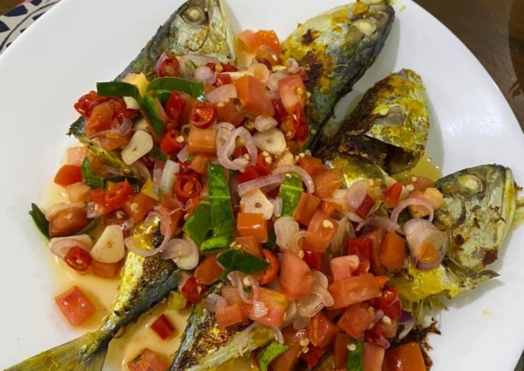 Ikan   MisterKoki - Kumpulan Resep Masakan Lengkap dan Mudah